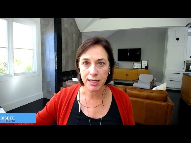 Opportunities in Public Health at Google | Karen B. DeSalvo, M.D., MPH, MSc, CHO, Google