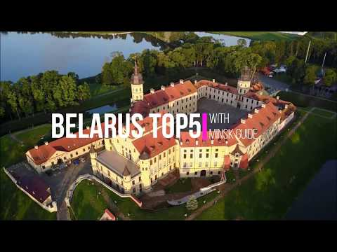 BELARUS: TOP FIVE SIGHTS
