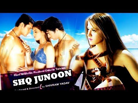 "Ishq Junoon | Hindi ""Bollywood Casting Couch"" | Kanishka | Sameer Dharmadhikari | HD1080"