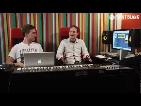 Loudness War in Mastering - Friday Forum Live! 14.12.12