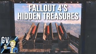 Fallout 4 s Hidden Treasures - Makeshift Missile Launch