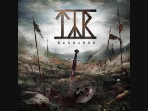 Týr - Ragnarok (Lyrics)