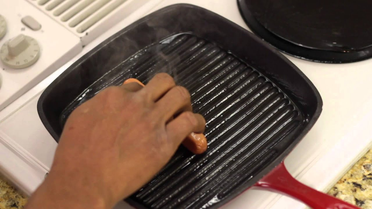 recipe: how to cook hotdogs in a pan [3]