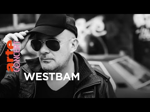 Westbam @ Funkhaus Berlin (Full Set HiRes) – ARTE Concert