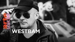 Westbam @ Funkhaus Berlin (Full Set HiRes) – ARTE Concert