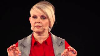 Taming And Tending Your Meerkat Brain | Jane Evans | TEDxBristol