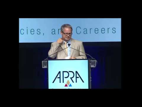 APRA Talks 2015: Innovating Change