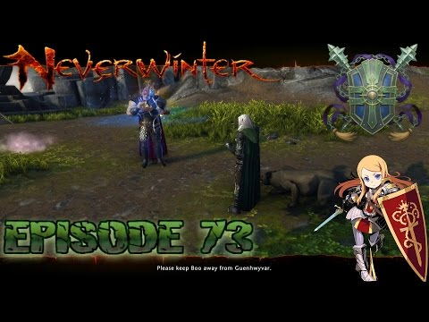 Neverwinter Xbox one Maze Engine: Chapter 7 Crashing the cultists Episode 73