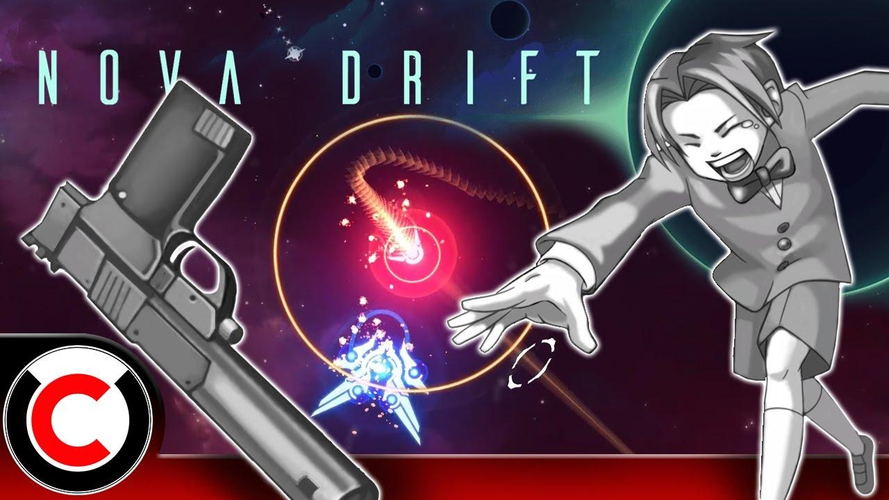 Nova Drift: The Disarmed CHALLENGE! – Ultra Co-op
