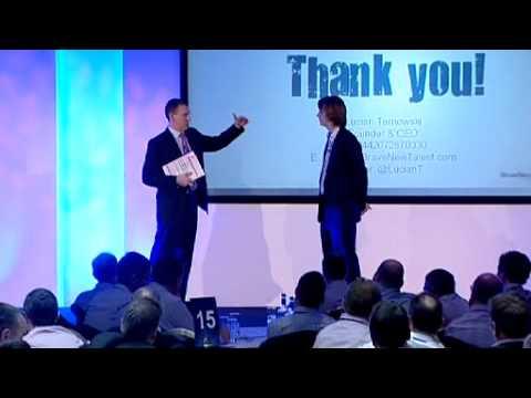 Matt Crabtree - Conference host/compere/facilitator