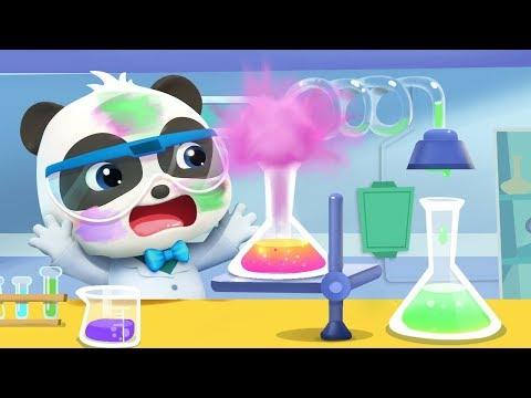 寶寶發明家   最新角色扮演兒歌童謠   卡通   動畫   寶寶巴士   BabyBus