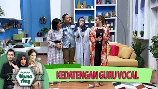 Video Wow Deswita Kedatengan Guru Vocal Dangdut, Evi Masamba & Gita KDI - RMA (24/5) download MP3, 3GP, MP4, WEBM, AVI, FLV Juli 2018