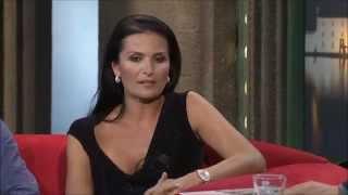monika Malacova interview