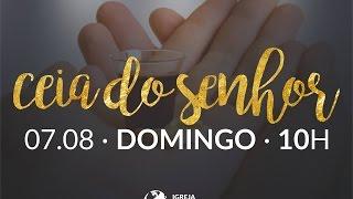 Rompendo os Limites pra Viver as Promessas - Ap. André   07/08