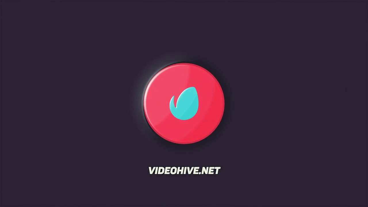 fancy logo reveal after effects template youtube