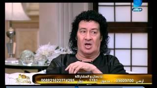 العاشرة مساءالحوار الكامل للفنان محمد نجم مع الإعلامى وائل الإبراشى الجزء الأول