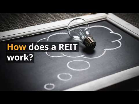 REITs 101: A Beginner's Guide to Real Estate Investment Trusts