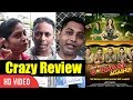 Golmaal Again Public Review | Golmaal Again Full Review | Golmaal 4 Craziest Review