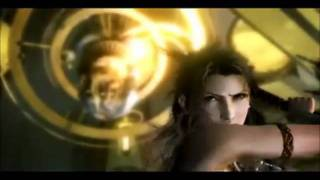FFXIII ~ Fang & Vanille ~ Love the way you lie