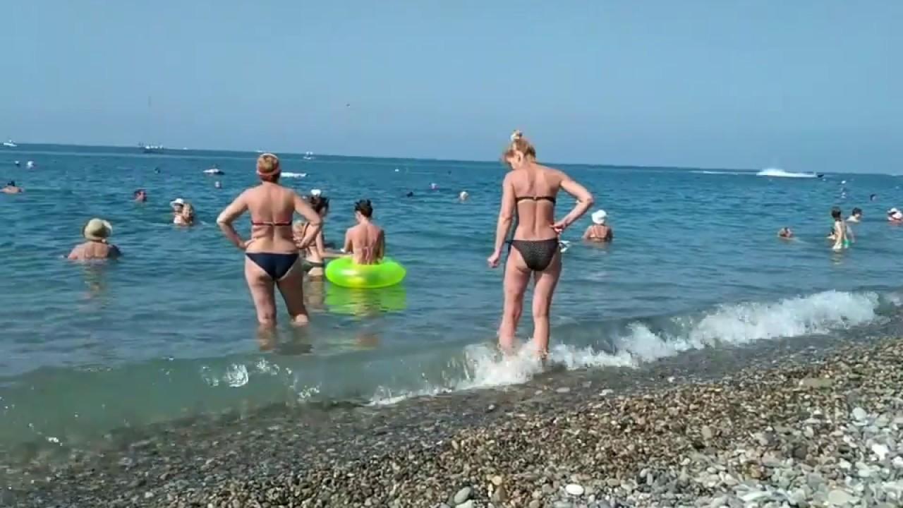 пляж барселона в лазаревском фото стиле хай-тек имеет