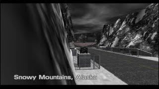 Ginez Silvo: The Adventure Continues - Mountain