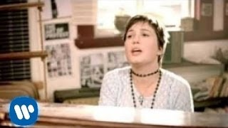 Missy Higgins - Scar (Video)
