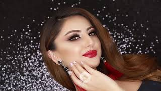 Orxideya Beauty Center ( banquet makeup and  hairstyle) by Gunel