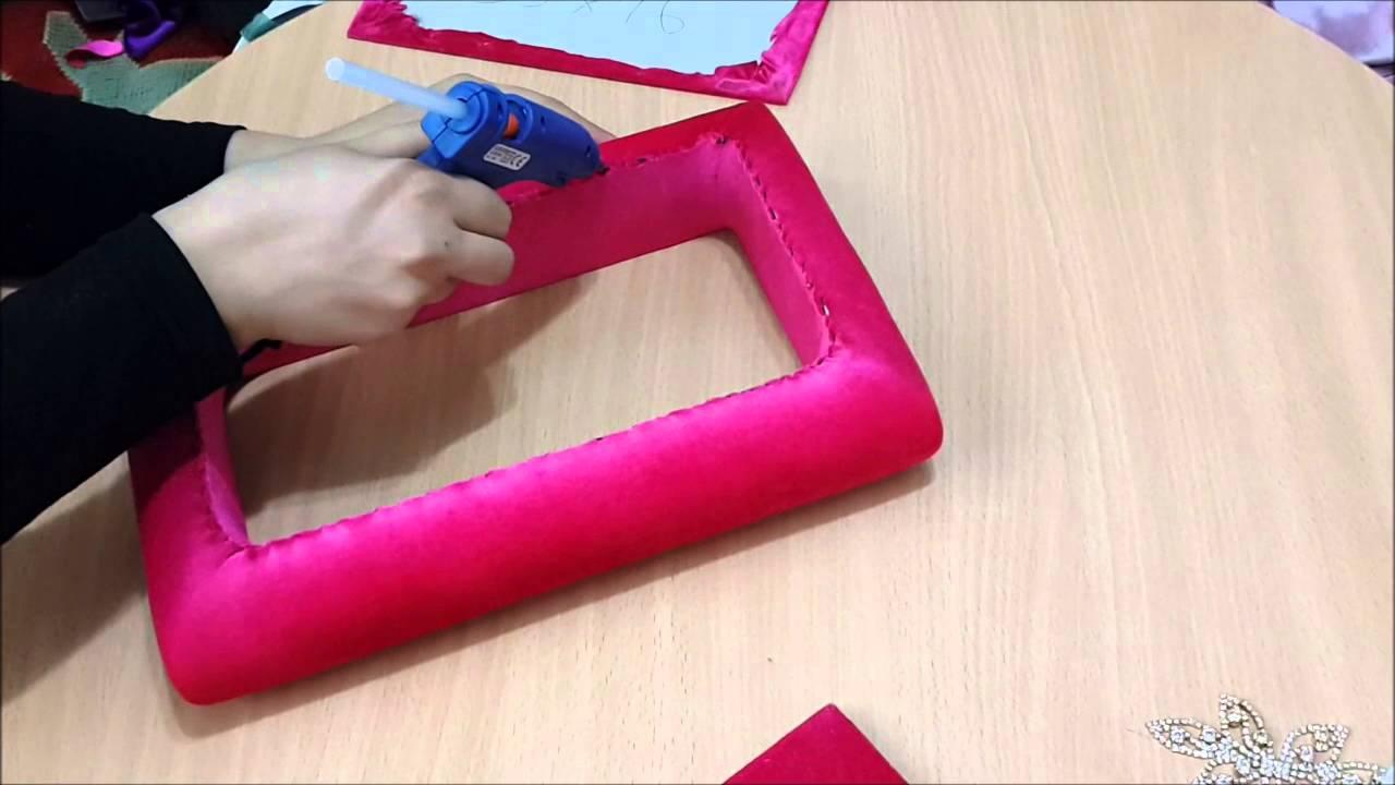 Plastik Şişeden Takı Kutusu Yapımı