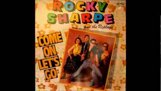 Don't Hang Up-Rocky Sharpe & Replays-'1979-Chiswick LP 3010.wmv