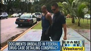 Unsealed federal drug case documents reveal conspiracy