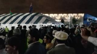 Khalifatul Masih V visit to Canada Baitul Islam Mosque October 2016