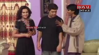 Sxi Nargis , Sakhawat Naz & Tahir Anjum Best , Pakistani Punjabi Stage Drama Full Comedy HD 2015