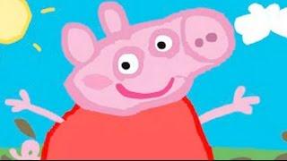 PEPPA PIG AHORA EN VERDAD MUERE