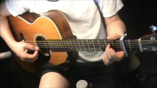 junkies lament james taylor harmony chords fingerstyle cover
