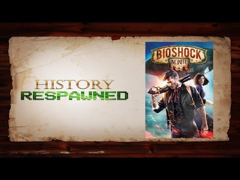 History Respawned: Bioshock Infinite and the Boxer Uprising