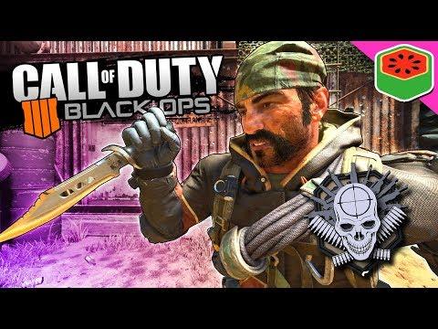 GUN GAME! | Black Ops 4 (Multiplayer Gameplay)