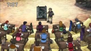 Battle Spirits Sword Eyes ep 1 (1/2)