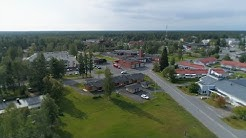 Pudasjärven kaupunki ja Pudasjärven Vuokra-asunnot Oy