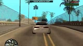 Խաղում Ենք GTA San Andreas # 1 / Հայերեն Լեզվով / GTA: Հայերեն Let's Play # 1