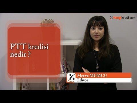 PTT kredisi nedir?