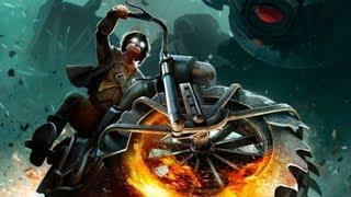 Steel Rats Gameplay Walkthrough Part 1