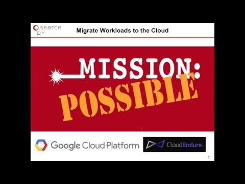 Cloud migration without frustration