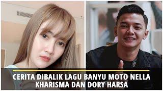 Cerita Dibalik Lagu Banyu Moto Nella Kharisma Dan Dory Harsa