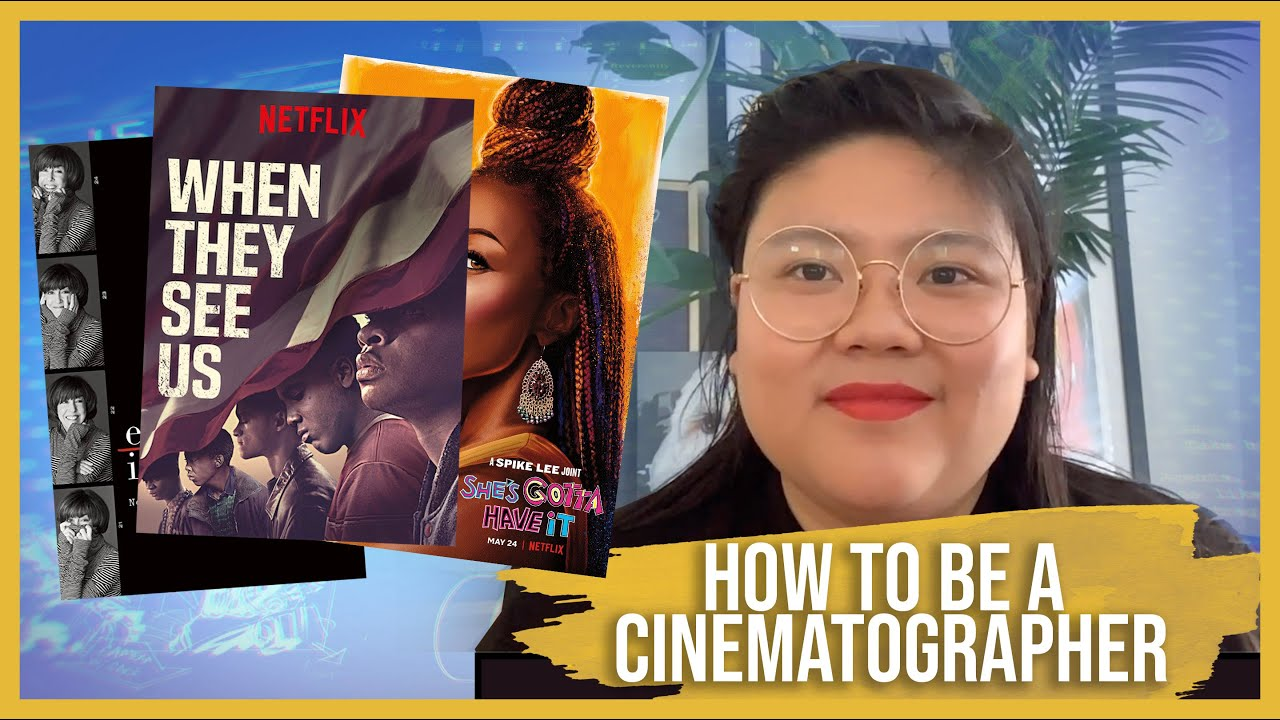 How to Start Your Cinematography Career