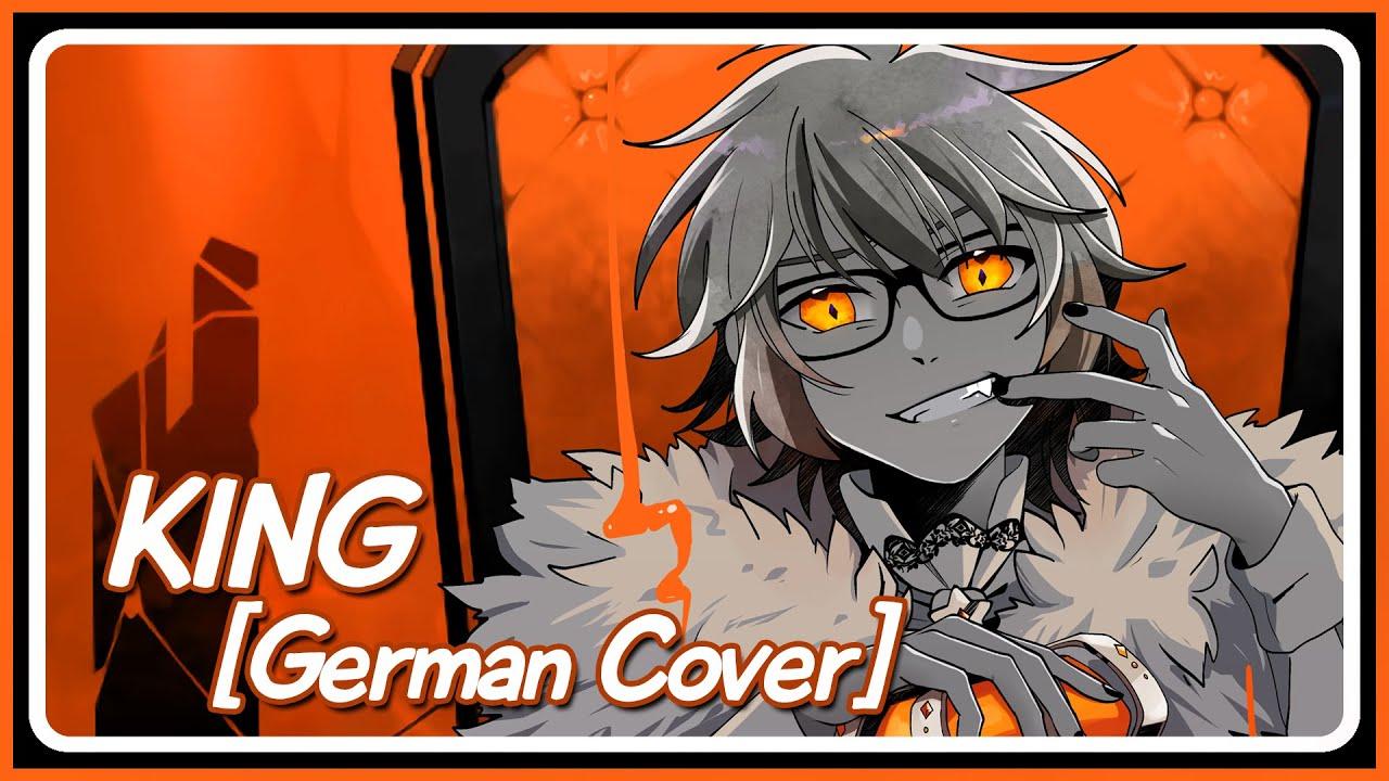 『KING』【GERMAN COVER】★ Kasuka
