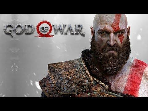 GOD OF WAR PS4 #1 - KRATOS É O THOR! (DUBLADO/LEGENDADO EM PORTUGUÊS PT-BR)