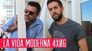 la vida moderna 4x06 es ir a first dates y hacer un sinpa