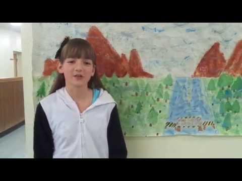 Elizabeth's Weather Report