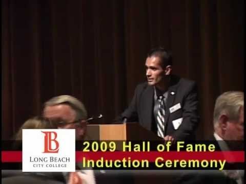 LBCC- Hall of Fame, 2009