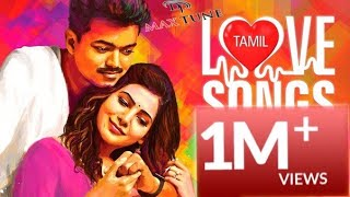 Tamil Non Stop Love Mashup